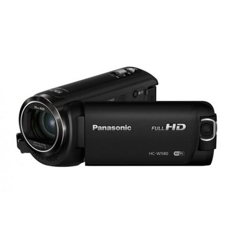 Caméscope Full HD Panasonic HC-W580