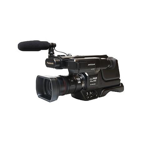 Caméra d'épaule semi-pro PANASONIC AG-AC8