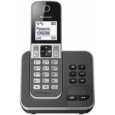 TELEPHONE DECT PANASONIC KX-TGD320