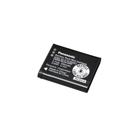 PANASONIC DMW-BCN10 Batterie